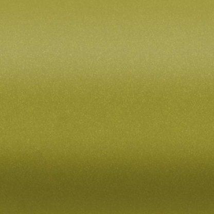 Avery SW900 Matte Yellow Green Metallic 243M Vinyl Wrap
