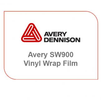 Avery SW900 Vinyl Wrap Film
