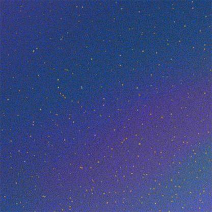 Orafol 970RA Gloss Intergalactic Blue 155 Vinyl Wrap