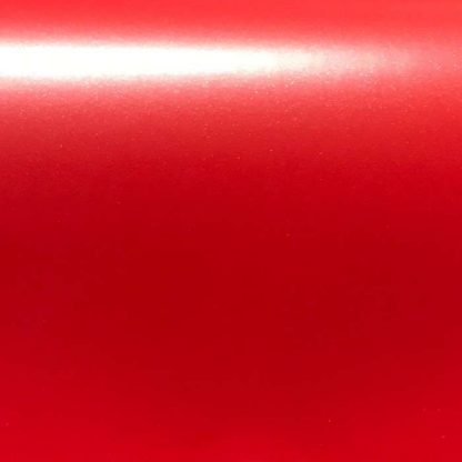 Orafol 970RA Matte Imperial Red Pearl 372M Vinyl Wrap