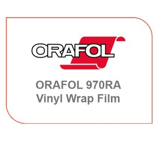 Orafol Vinyl Wrap Film