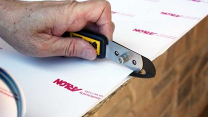 Wrap Cut Knife & Replacement Blades
