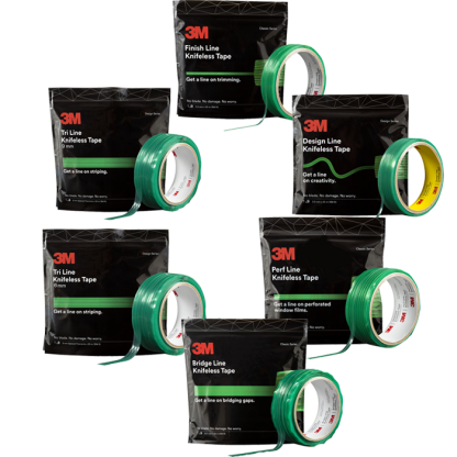 3M Knifeless Tape Products