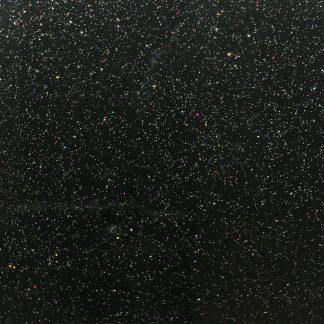 3M 2080 Gloss Galaxy Black GP292 Vinyl Wrap