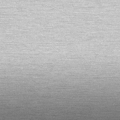 3M 2080 Brushed Aluminum BR120 Vinyl Wrap