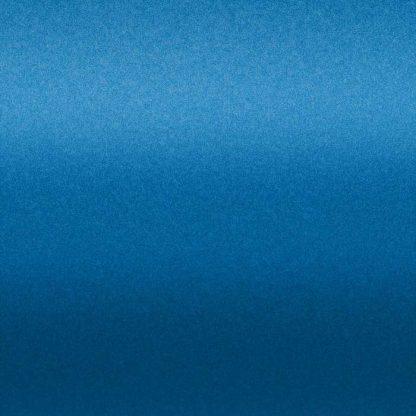 3M 2080 Matte Blue Metallic M227 Vinyl Wrap