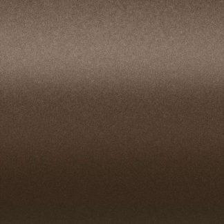 3M 2080 Matte Brown Metallic M209 Vinyl Wrap