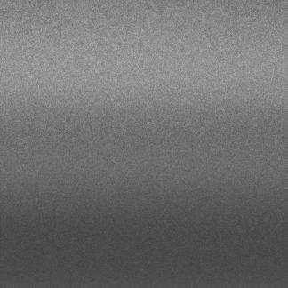 3M 2080 Matte Gray Aluminum M230 Vinyl Wrap