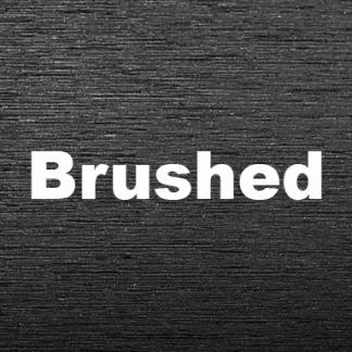 Orafol 975 Brushed Metal