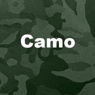 3M™ 2080 Camo Vinyl Wrap Film
